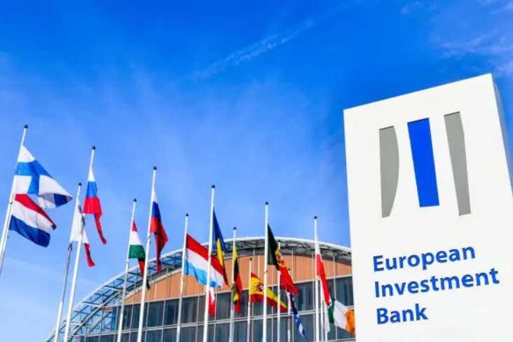 Club Features on European Investment Bank website