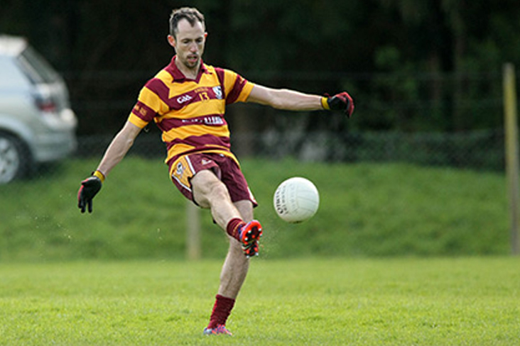 JFC R2: Carnaross record second win against Clann na nGael
